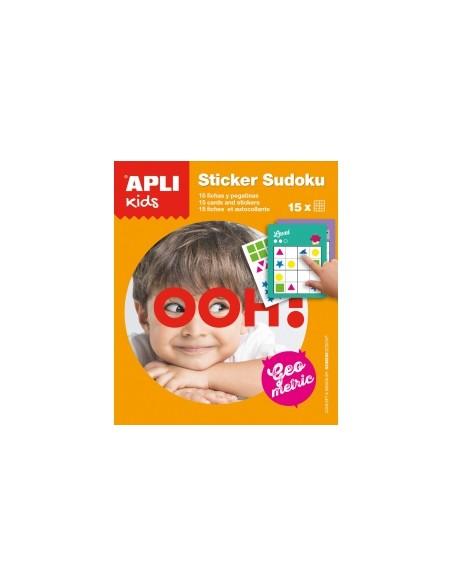 Apli Kids - Gra podróżna z...