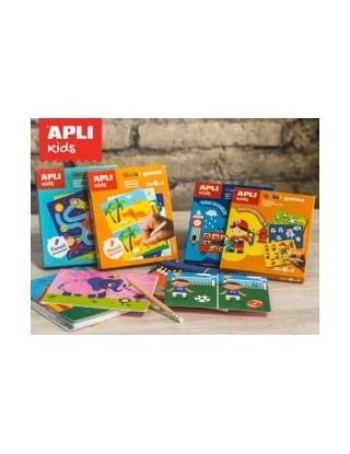 APLI KIDS - Gra podróżna -...
