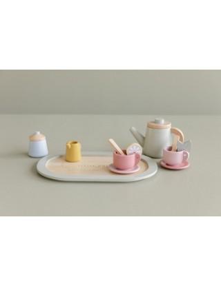 Little Dutch - Zestaw Tea set