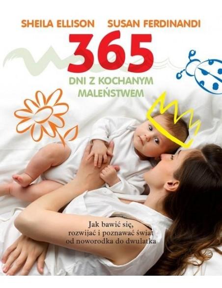 Buchmann - 365 dni z...