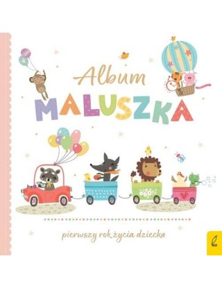 Wilga - Album maluszka,...