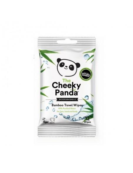 Cheeky Panda - Chusteczki...