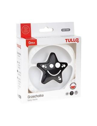 TULLO - Grzechotka czarno -...